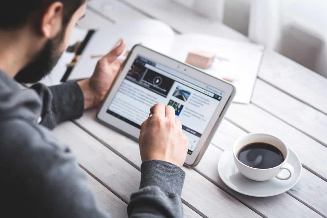 The Top 13 Websites For Digital Marketing News in 2020