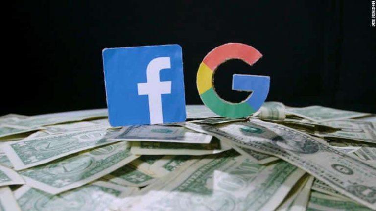 What will happen if Google & Facebook leave Australia?